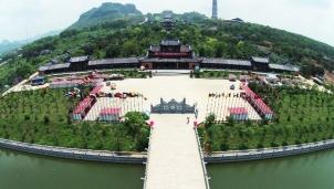 Ninh Bình: Hoãn khai mạc Năm du lịch Quốc gia 2020 vì dịch corona