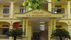 Hoằng Cát, huyện Hoằng Hóa: Nhiều nỗ lực trong 6 tháng đầu năm 2020