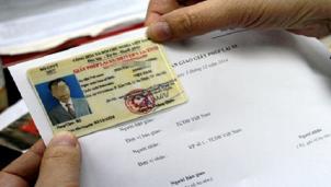 Bằng A1 không được lái SH, B1 không được lái ô tô theo dự thảo luật sửa đổi