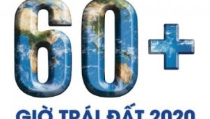Bộ Công Thương đề nghị đẩy mạnh tuyên truyền trực tuyến Chiến dịch Giờ Trái đất 2020