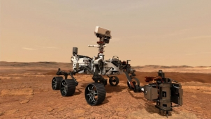 Robot thăm dò sao Hỏa của NASA trục trặc sau khi phóng