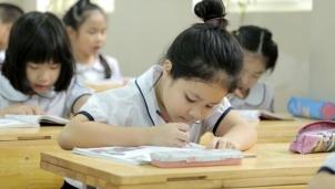 Bắt đầu thẩm định 33 bản mẫu sách giáo khoa lớp 2