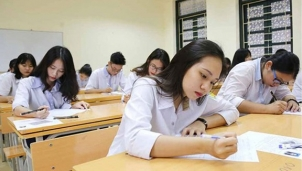 Bộ GD&ĐT chốt ngày thi tốt nghiệp THPT năm 2020