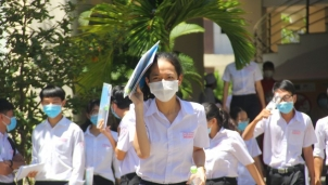 Có thể tổ chức đợt thi riêng kỳ thi tốt nghiệp THPT cho Đà Nẵng?