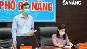 Đà Nẵng kiến nghị dừng kỳ thi tốt nghiệp THPT tại địa phương