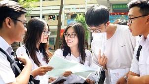 Đề thi và đáp án môn Toán, Ngữ văn tuyển sinh vào 10 tại Bình Dương năm 2020