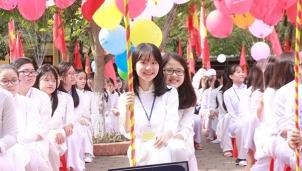 Đề thi và đáp án vào lớp 10 tại Hà Nội năm 2019