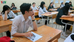Đề thi môn Văn tốt nghiệp THPT 2020: Đất nước và trân trọng cuộc sống mỗi ngày