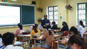 Hà Nội: Học sinh THCS, THPT trở lại trường từ 4/5, Tiểu học và mầm non từ ngày 11/5