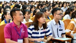 Học sinh, sinh viên được học vượt, rút ngắn chương trình đào tạo