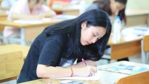 Kỳ thi tốt nghiệp THPT 2020 - tăng 10% chỉ tiêu đại học