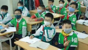 Nhiều địa phương dự kiến cho học sinh đi học trở lại từ tháng 5