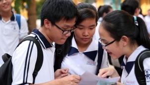 Thi lớp 10 ở Hải Phòng: Ngữ văn điểm cao, điểm 10 đa số thuộc môn Tiếng Anh