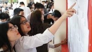 TP.HCM: Dự kiến sẽ chấm xong bài thi tốt nghiệp THPT trước 19/8