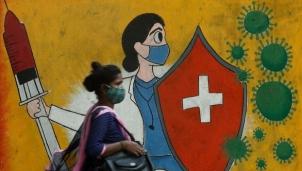 Ấn Độ cấm mạng xã hội dùng cụm từ phổ biến gần đây 'biến chủng Ấn Độ'
