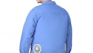 Chọn loại áo điều hòa quạt gió nào cho mùa hè này?