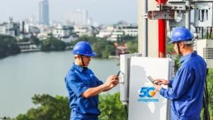 Hạ tầng mạng 5G dùng chung - 3 nhà mạng Việt Nam kỳ vọng sớm thương mại hoá