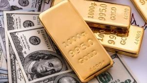 """Dự báo giá vàng SJC trong nước ngày 25/5: Xu hướng tăng nhờ """"bắt nhịp"""" suy yếu của đồng USD"""
