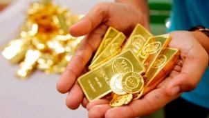 Dự báo giá vàng SJC ngày 3/6: Có thể giảm nhẹ do lợi suất trái phiếu Mỹ tăng trở lại