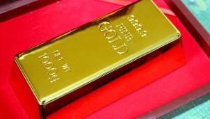 Dự báo giá vàng SJC trong nước ngày 23/7: Điều chỉnh giảm do đồng USD tăng trở lại