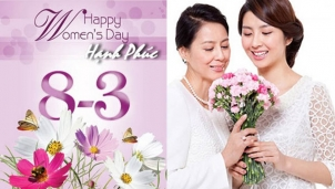 Ngày 8/3 gọi tên 3 chiếc Smartphone giúp bạn lấy lòng những người phụ nữ của mình