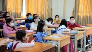 Hà Nội chính thức cho học sinh nghỉ hè sớm nửa tháng