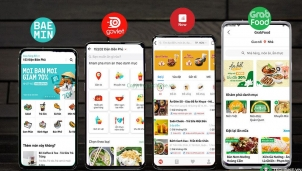 Top 5 ứng dụng đặt đồ ăn online không làm bạn thất vọng