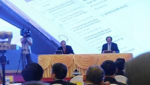 Ban hành kế hoạch hoạt động của UBQG về Chính phủ điện tử năm 2020