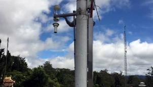 Trạm định vị vệ tinh quốc gia sẽ tuân thủ quy chuẩn kỹ thuật mới kể từ giữa tháng 7/2020