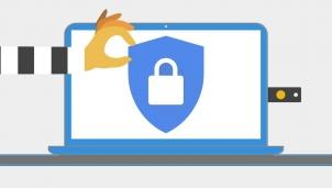 Bảo vệ tài khoản Google - Cách đơn giản không phải ai cũng biết.