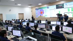 BHXH Việt Nam sử dụng phần mềm quản lý hoạt động thanh tra