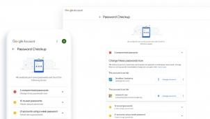 Google ra mắt công cụ kiểm tra mật khẩu Password Checkup