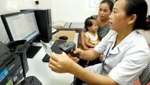 Hồ sơ sức khỏe điện tử - Đến năm 2020 tối thiểu 80% người dân được lập