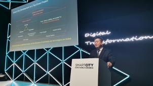 Horizon - Nền tảng kết nối hoàn hảo cho thành phố thông minh