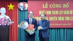 Kinh nghiệm trong công tác quản lý nhà nước lĩnh vực thông tin và truyền thông Lâm Đồng 2019