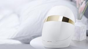 Mặt nạ LG Derma LED mask - Thiết bị làm đẹp da cá nhân