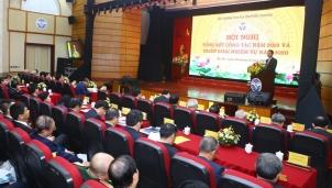 Năm 2019 nhìn lại của ngành Thông tin và truyền thông Việt Nam