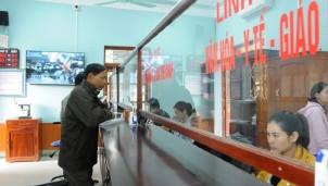 Nam Định: Đột phá trong ứng dụng CNTT phục vụ cải cách hành chính
