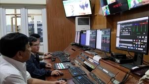 Ngừng phát sóng truyền hình tương tự mặt đất 21 tỉnh trước ngày 01/7/2020