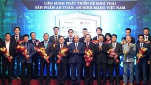 Sếp BKAV: Việt Nam có thể dẫn đầu thế giới về an ninh mạng và sản xuất điện tử thông minh, tại sao không?