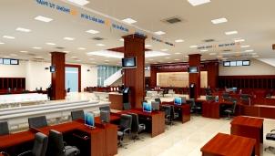 Thái Bình: 398 dịch vụ công mức độ 4 được triển khai từ năm 2020