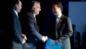Triển lãm Thế giới Số lùi thời gian tổ chức với tên gọi ITU Digital World 2021