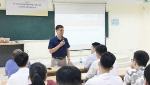 Viettel và Học viện Công nghệ Bưu chính viễn thông hợp tác phát triển nhân lực cho công nghệ 5G