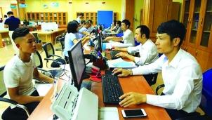 Vĩnh Phúc nỗ lực xây dựng chính quyền điện tử