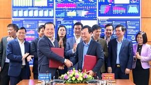 VNPT hỗ trợ Phú Thọ xây dựng Chính quyền điện tử đem tiện ích cho người dân, doanh nghiệp