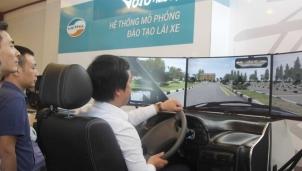 """VOTO - Hệ thống đào tạo và sát hạch cấp GPLX """"Made in Vietnam"""""""