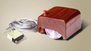 """Nguồn gốc và lịch sử tên gọi """"chuột máy tính"""""""