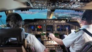 11 người lái Pakistan phục vụ trong đoàn bay của hãng hàng không Vietjet Air