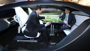 5 xu thế công nghệ mang theo kỳ vọng cải thiện doanh số ngành ô tô năm 2020