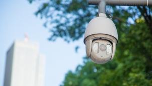 AI camera - Công nghệ bảo vệ phòng tuyến biên giới trước dịch COVID-19